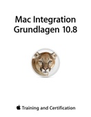 Mac Integration Grundlagen 10.8
