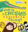What Is A Crocodiles Favourite Thing