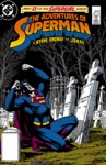 Adventures Of Superman 1987-2006 444