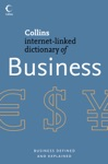 Collins Internet-Linked Dictionary Of Business