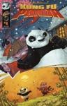 Kung Fu Panda Vol1 Issue 4