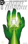 Green Arrow 2001-2007 19
