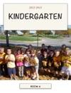 Kindergarten 2012-13