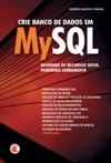 Crie Banco De Dados Em MySQL