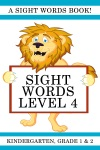Sight Words Level 4 Sight Words For Kindergarten Grade 1  2