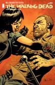 The Walking Dead #146 - Robert Kirkman & Charlie Adlard Cover Art