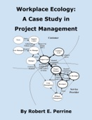 Robert Perrine - Workplace Ecology: A Case Study in Project Management  artwork