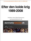 Efter Den Kolde Krig 1989-2008