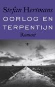 Stefan Hertmans - Oorlog en terpentijn artwork