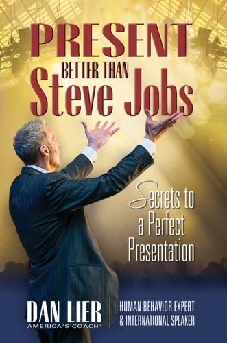 Present Better than Steve Jobs
