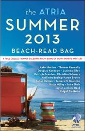 DOWNLOAD OF THE ATRIA SUMMER 2013 BEACH-READ BAG PDF EBOOK