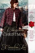 Caroline Lee - A Cheyenne Christmas  artwork