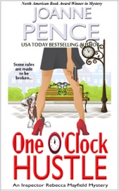 One O'Clock Hustle - Joanne Pence Book