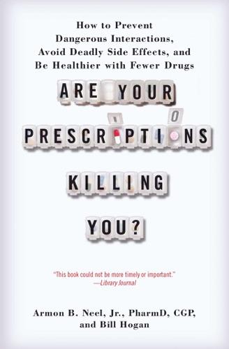 Are Your Prescriptions Killing You