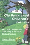 Old Fashioned Childrens Games
