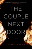 The Couple Next Door - Shari Lapena Cover Art