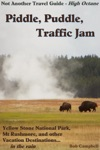 Not Another Travel Guide - High Octane Piddle Puddle Traffic Jam - Yellow Stone National Park Mt Rushmore And Other Vacation Destinations In The Rain Idaho Montana South Dakota Wyoming