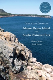 DOWNLOAD OF GUIDE TO THE GEOLOGY OF MOUNT DESERT ISLAND AND ACADIA NATIONAL PARK PDF EBOOK