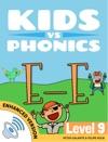 Learn Phonics E_E - Kids Vs Phonics Enhanced Version