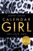 Audrey Carlan - Calendar Girl 2 portada