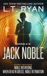 The Jack Noble Series Books 4-6