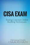 CISA Exam-Testing Concept-Online Auditing Techniques