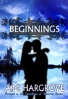 Beginnings A YA Paranormal Romance Prequel To The Guardians Of Vesturon
