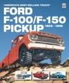 Ford F-100F-150 Pickup 1953 To 1996