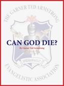Can God Die?