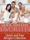 Quick And Easy Recipes Favourites