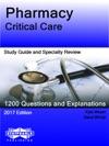 Pharmacy-Critical Care