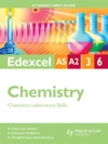 Edexcel ASA2 Chemistry Student Unit Guide Units 3 And 6 Chemistry Laboratory Skills