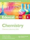 Edexcel ASA2 Chemistry Student Unit Guide Units 3 And 6 Chemistry Laboratory Skills