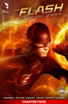 The Flash Season Zero 2014-  4