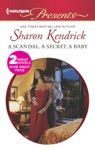 A Scandal A Secret A Baby