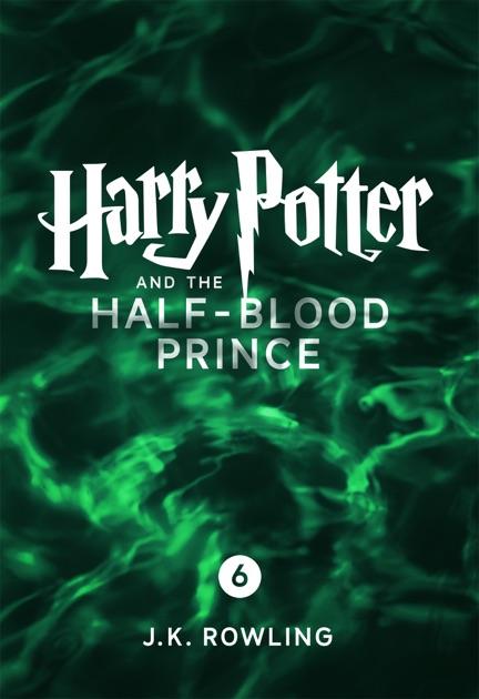 Harry Potter Book Half Blood Prince Pdf : Harry potter and the half blood prince enhanced edition