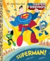 Superman DC Super Friends