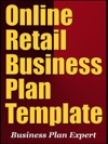 Online Retail Business Plan Template