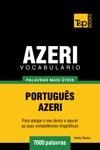 Vocabulrio Portugus-Azeri 7000 Palavras Mais Teis