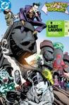 Joker Last Laugh 2001- 3
