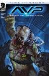 Alien Vs Predator Fire And Stone 3