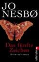 Das fünfte Zeichen von Jo Nesbø