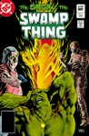 The Saga Of The Swamp Thing 1982- 9