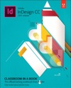 Adobe InDesign CC Classroom In A Book 2015 Release