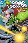 Green Lantern 1990- 130