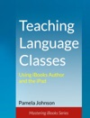 Teaching Language Classes Using IBooks Author And The IPad