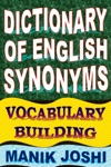 Dictionary Of English Synonyms Vocabulary Building