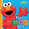 Elmos ABC Book Sesame Street Series