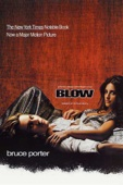 Blow - Bruce Porter Cover Art
