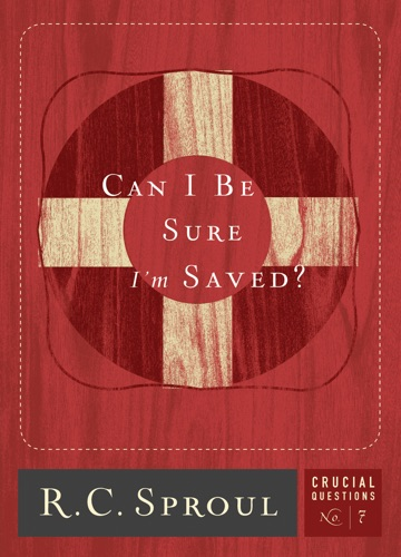 Can I Be Sure Im Saved
